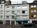 Stolpersteine Köln, Wohnhaus Zülpicher Straße 302.jpg