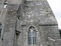 Stone Roof on St. Doolagh's Church - geograph.org.uk - 524050.jpg
