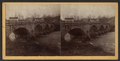 Stone bridge taken above the bridge and below the dam Newport N. Y, from Robert N. Dennis collection of stereoscopic views.png