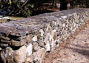 300px Stone wall 1r Beyond the Facebook Wall: Small Business and Online Engagement