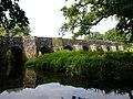 Stoneleigh-Packhorse Bridge - geograph.org.uk - 1581421.jpg