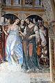 Storie di s. benedetto, 19 sodoma - Come Florenzo manda male femmine al monastero 04.JPG