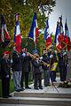 Strasbourg monument aux morts cérémonie Toussaint 2013 22.jpg