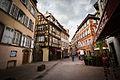 Strasbourg rue des Dentelles août 2013.jpg