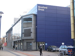 Stratford Circus