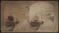 Street sprinkler, Rockwell House, Glen's Falls, by Stoddard, Seneca Ray, 1844-1917 , 1844-1917.png