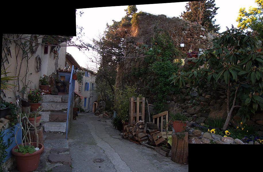 (Assembled panorama)
