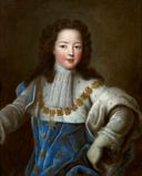 Louis XV of France: Age & Birthday
