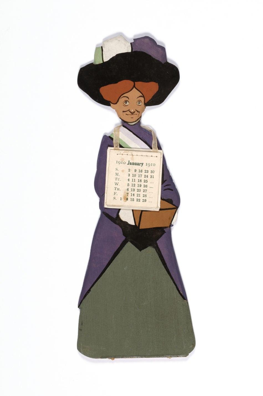 SuffrageteCalendar HAGAM