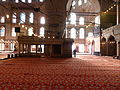 Sultan Ahmed Mosque - Istanbul, 2014.10.23 (16).JPG