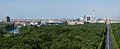 Summer Berlin, view from the Victory Column.JPG