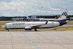 SunExpress, TC-SNU, Boeing 737-8HC (19733031203).jpg