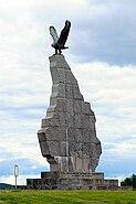 Sunne Eagle Jussi Mäntynen 02