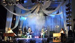 Sunrize&Ken Hensley - ROCK ON THE ROCKS TOUR 2011 - Sofia - 21.jpg