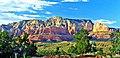Sunset Panorama, Sedona, AZ 7-13 (16046000947).jpg
