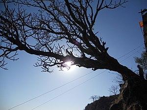 Ramsej - Image: Sunshine at Ramshej Fort