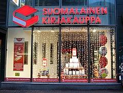 Suomalainen Kirjakauppa Raahe