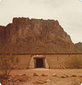 Superstition Mtn. Gallery (DeGrazia's fourth gallery) in Apache Junction, AZ circa 1970's.jpg