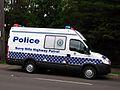 Surry Hills Highway Patrol Iveco Turbo Daily RBT van - Flickr - Highway Patrol Images.jpg