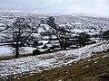 Swaledale in winter - geograph.org.uk - 1727730.jpg