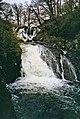 Swallow Falls, Betws-y-coed, North Wales - geograph.org.uk - 881124.jpg