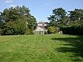Sway Manor - geograph.org.uk - 1506289.jpg