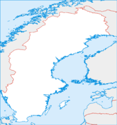 Template TalkLocation Map Sweden Wikipedia - Sweden map template