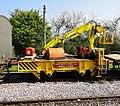 Swindon & Cricklade Railway ... maintenance. (5627514023).jpg