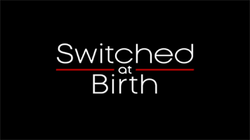 which switched at birth character are y