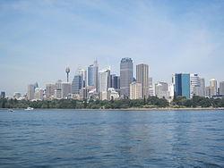 list of australian capital cities wikipedia