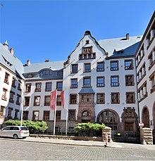 Magdeburg Rights Website Information