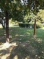 Szekely Memorial Park, kopjafa, 2016 Bonyhad.jpg