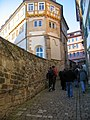 Tübingen, Part of Tübinger Stift 2005.jpg