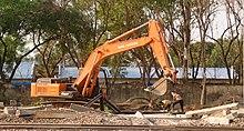 Tata Hitachi Construction Machinery - Wikipedia