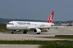 TC-JMM, Airbus A321-231 A321, THY (18512632049).jpg