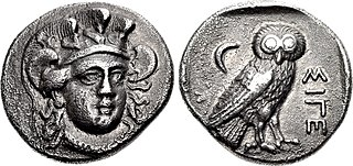 Chares of Athens 4th-century BCE Athenian politician and general