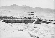 T E Lawrence and the Arab Revolt 1916 - 1918 Q60026.jpg