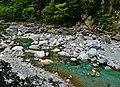 Taiwan Taroko-Schlucht Shakadang Trail 51.jpg