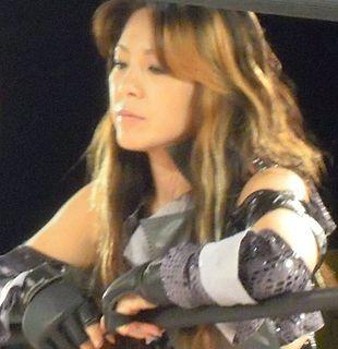 Takako Inoue Japanese professional wrestler