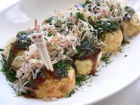 Image illustrative de l'article Takoyaki