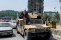 Taliban Humvee in Kabul, August 2021 (cropped).png