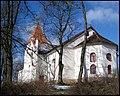 Talsi evangelic lutheran church - panoramio.jpg