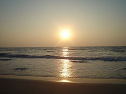 Thannirbhavi Beach