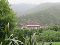 Tashichho Dzong, July 2016.jpg