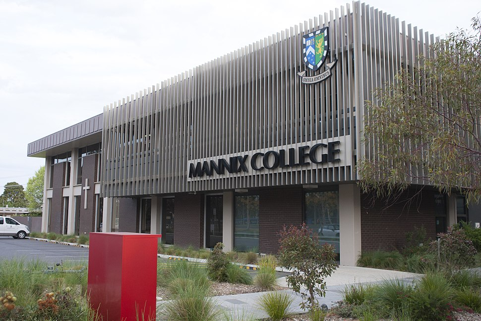 Teesnow mannix college