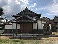 Teienkan Hall in Dazaifu, Fukuoka.jpg