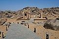 Templo de kalabsha-lago nasser-2007 (2).JPG