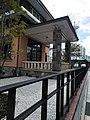 Terrace at Toki-ke house.jpg
