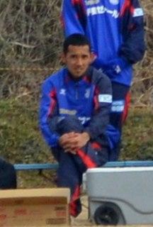 Teruyoshi Ito Japanese footballer