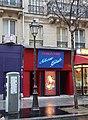 Théatre érotique Show Girls, 5 rue des Halles, Paris 1er.jpg